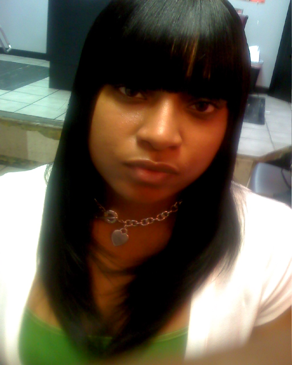 ... sew in http toodangpretty blogspot com 2009 11 chinese bangs sew in